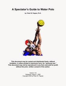 A Spectator's Guide to Water Polo
